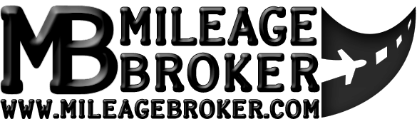 Mileage Broker Logo